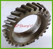 A5639r John Deere 620 630 Crankshaft Gear Clean Usa Made Genuine Part