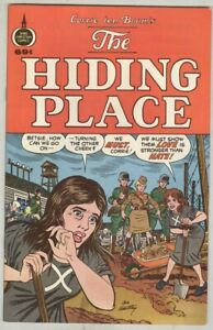 Hiding-Place-1973-VG-FN