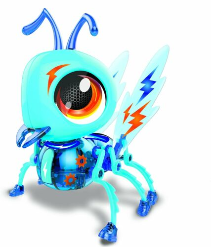 Build-A-Bot Ameise Ant Roboter bauen lernen Tiere Mechanik MINT-Fächer NEU