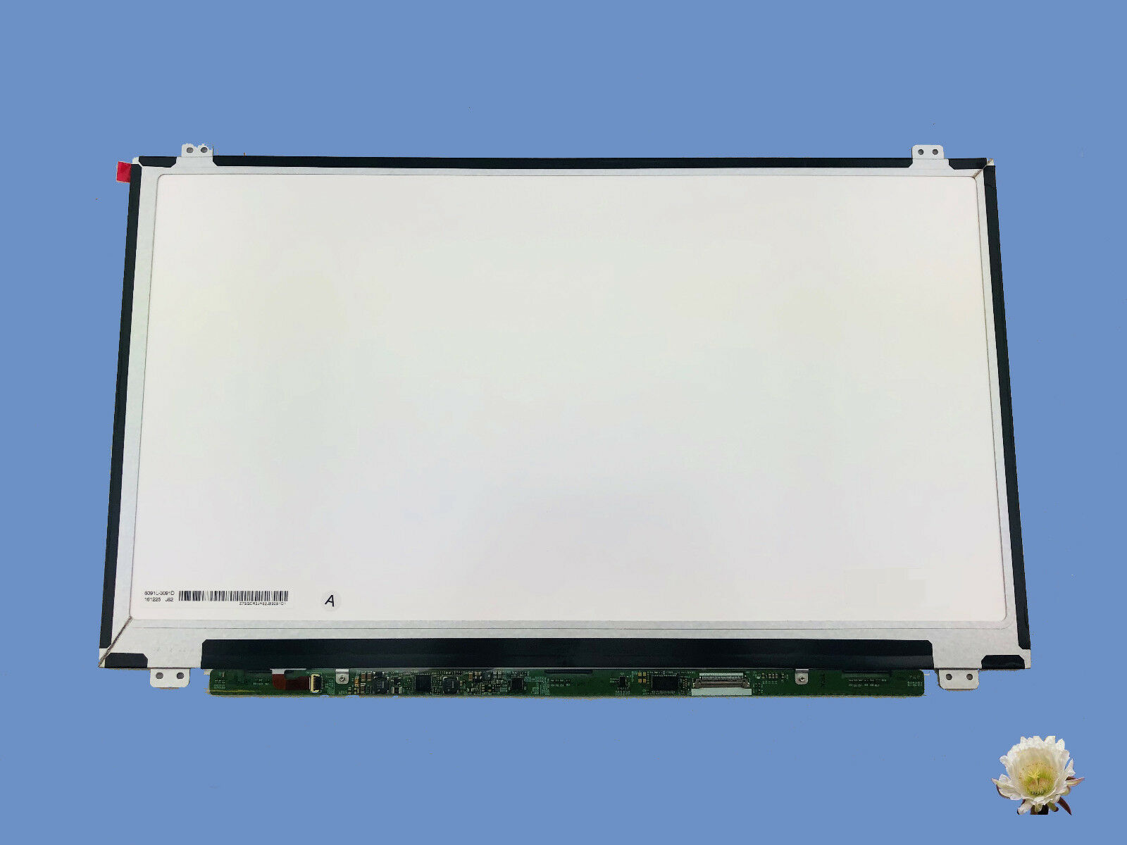 LCD 15.6 FHD For Inspiron 15 7558 LED Touch Screen Display Assembly WPT3M