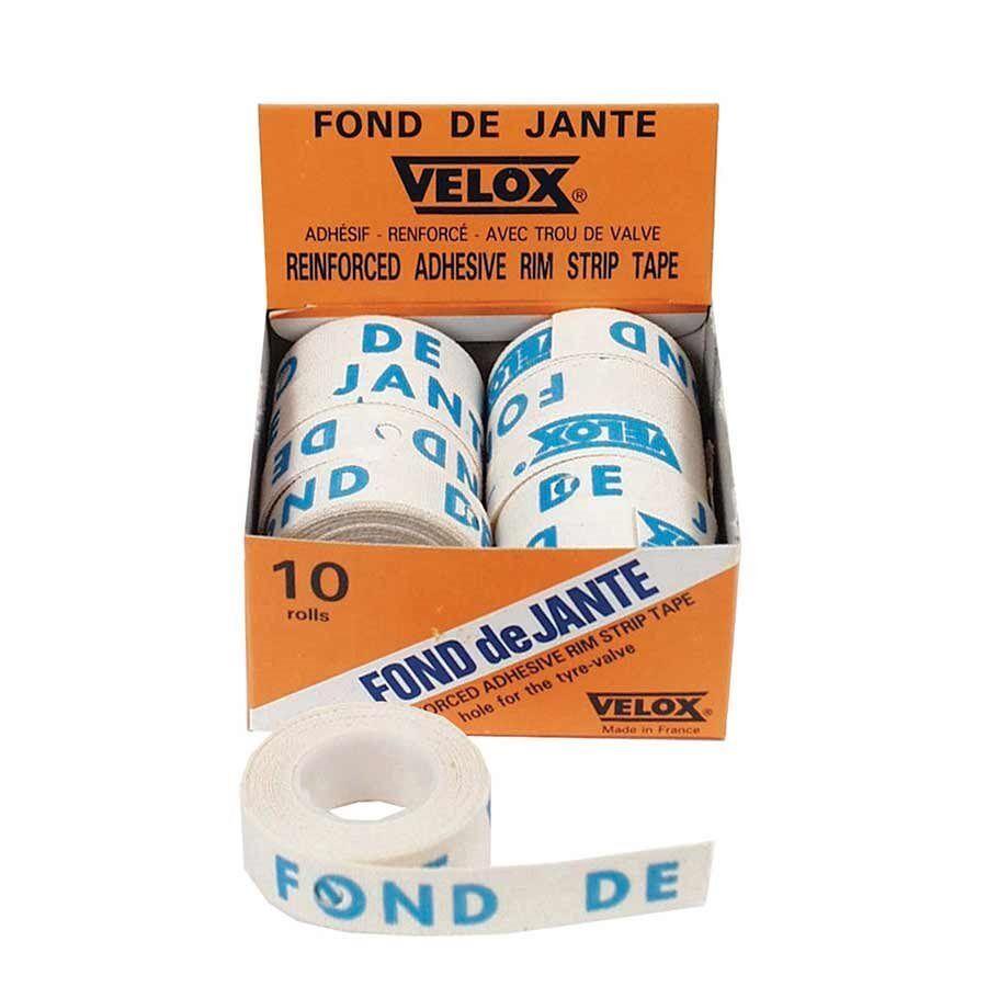 Velox Rim tape 16mm 100M Roll