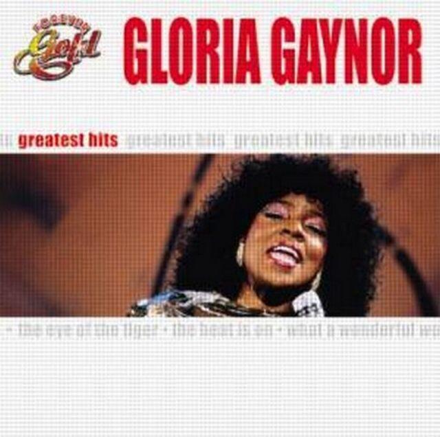 gloria gaynor, greatest hist