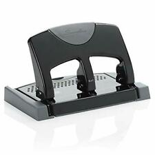 New Listingswingline 3 Hole Punch Desktop Hole Puncher 3 Ring Smarttouch Metal Paper Pun