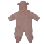 Baby-Snowsuit-Soft-Faux-Fur-Hooded-All-In-One-Snow-Suit-Romper-Pramsuit Indexbild 6