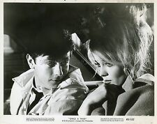 ALAIN DELON  ANN-MARGRET ONCE A THIEF  1965 6 VINTAGE PHOTOS ORIGINAL LOT
