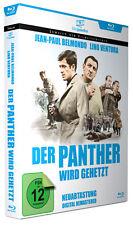 Der Panther wird gehetzt - Jean-Paul Belmondo, Lino Ventura, Filmjuwelen BLU-RAY