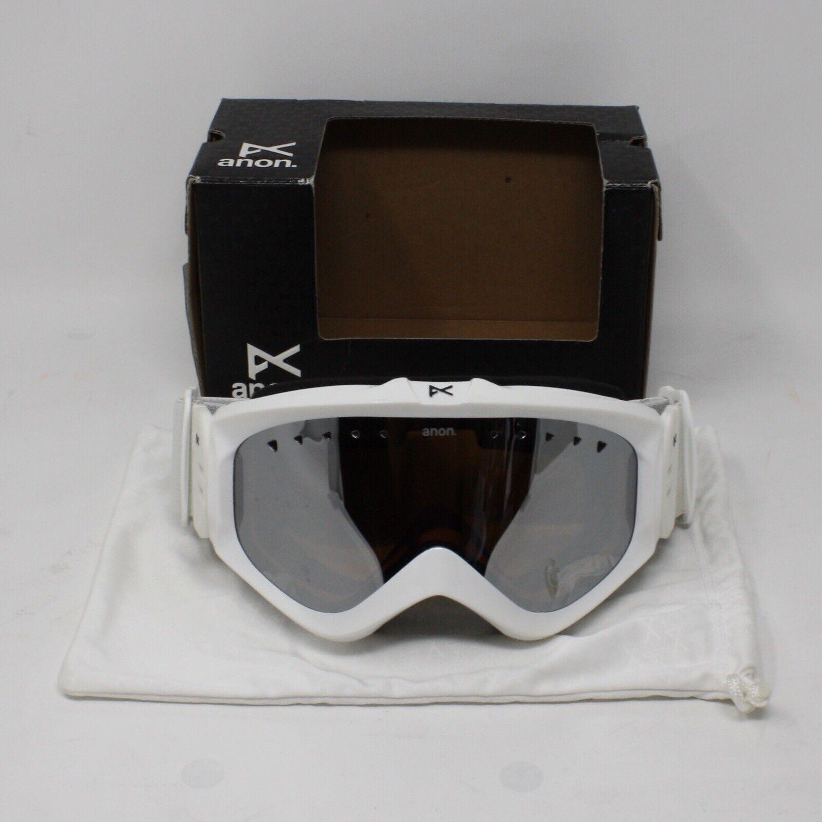 Anon Snow  Goggles - Ski Snowboard Goggles - Skiing Goggle - Snowboarding Goggle  classic style