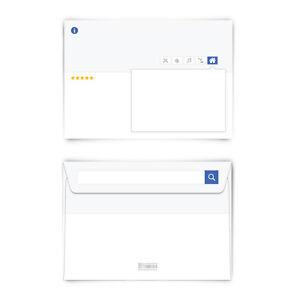 Briefumschläge Din C6 Suchmaschine Kuvert Umschlag Ebay