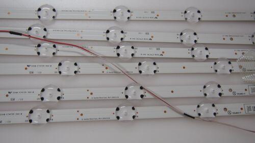 Philips 55PFL5602//F7 LED Backlight UDULED0GS065 Magnavox 55MV387Y//F7