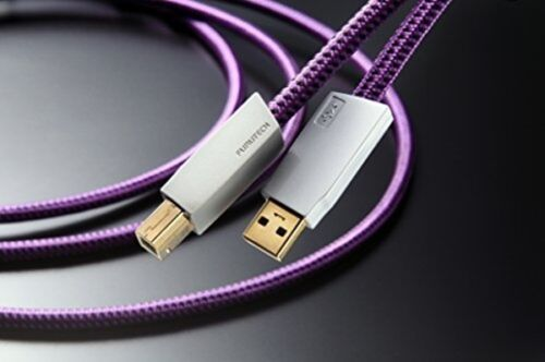 type ⇔ type Official FURUTECH USB cable GT2PRO-B0.6 B A 0.6m
