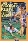 The Biggest Klutz in Fifth Grade 1994 by Wallace Bill 0671869701