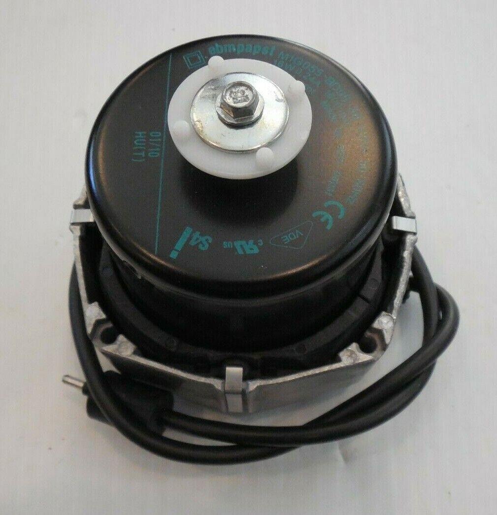EBM-PAPST M1G055-BD97-47 AC Fans CFM=338 VAC=115