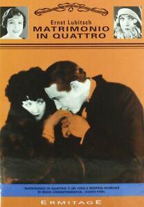 411660 1676029 Dvd Matrimonio In Quattro