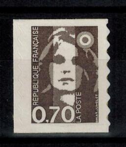 a60-timbre-France-autoadhesif-n-6-2873-neuf-annee-1994