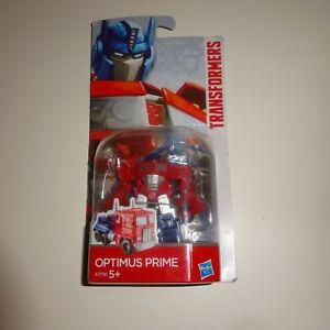 Transformers Generations 3.75 Inch Optimus Prime - New !! Ultra Rare