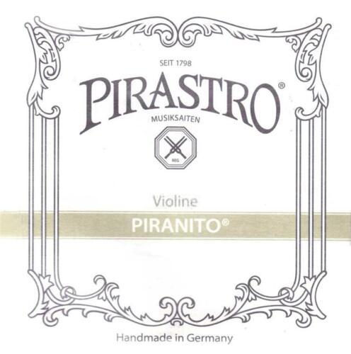 Pirastro PIRANITO Violine Saiten Satz 4//4-1//32 ANGEBOT