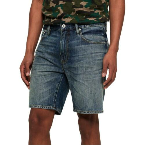 Details about  /Superdry NEW Men/'s Conor Taper Shorts Byrom Mid Vantage BNWT