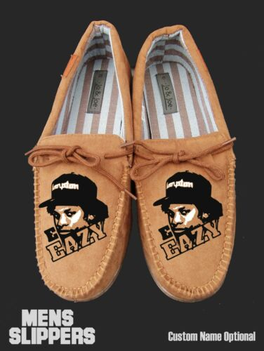 Nwa Gangster Rap Hop Maglietta Eazy Slippers Easy Hoodie Compton Hip Art E Mens qTHxS7At
