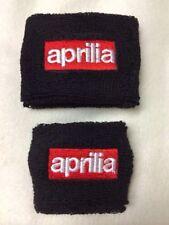 Aprilia Schweißband für Runde Bremsbehälter, Sweatband,Wristband,Brakefluid