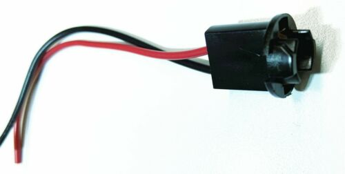 921 Lamp Socket Holder for Retrofit Quad LED Reverse Light Auxiliary Backup Lamp