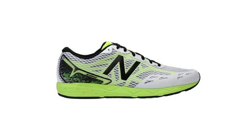 New Balance men's shoes MHANZTW1 RUNNING