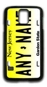 New-Jersey-State-License-Plate-Personalized-Name-Samsung-Phone-Case-303101