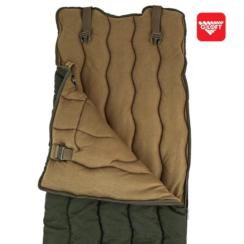 CARINTHIA Loden Ansitzsack Ansitzsack Ansitzsack Muff perfekter Kälteschutz für lange Ansitznächte 34d64d