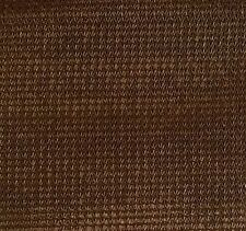 "24""x18"" Brown Grill Cloth For Guitar Amp Speaker Cab(61cm x 46cm) DIY"