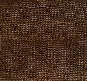 "36""x24"" Brown Grill Cloth For Guitar Amp Speaker Cab(91cm x 61cm) DIY"