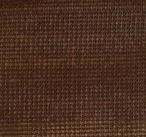 "DIY 91cm x 91cm 36/""x36/"" Brown Grill Cloth For Guitar Amp Speaker Cab"