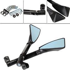 Specchietto Universale Alluminio MG Style SAD ARG MOTO GUZZI