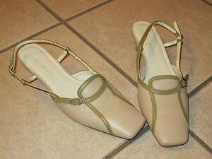 new york 9b0fc 540a9 Details zu Daniel Hechter Damen Sandaletten mit Verstellriemchen Absatz  beige Größe 37