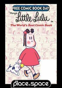 FREE-COMIC-BOOK-DAY-2019-LITTLE-LULU-WORLDS-BEST-COMIC-BOOK