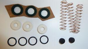 Reparatur Kit Repair Kit JUPITER Sousaphon alle Modelle Ventilfilze Ventilfedern