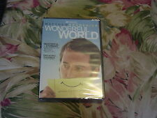 Wonderful World   (DVD, 2010)  Matthew Broderick, Ally Walker, Sanaa Lathan  NEW