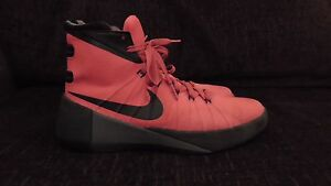 40321c4d667b Image is loading Nike-Hyperdunk-2015-bright-crimson-size-6