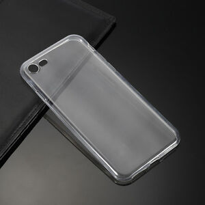 For-Apple-iPhone-Series-TPU-Gel-Jelly-Skin-Case-Cover-Crystal-Clear