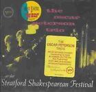 At the Stratford Shakespearean Festival by Oscar Peterson/Oscar Peterson Trio (CD, Apr-1993, Verve)