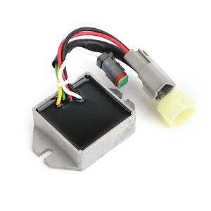 Voltage-Rectifier-Regulator-For-Ski-Doo-Lynx-Forest-Legend-Touring-515175661-UN