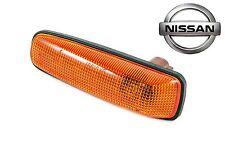 Nissan Genuine 300ZX Z32 Repeater Lamp Turn Signal Indicator Light  26160VP100