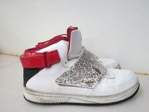 buy popular f5c0d c0240 Image is loading Nike-Air-Jordan-Fusion-20-AJF20-331823-101-