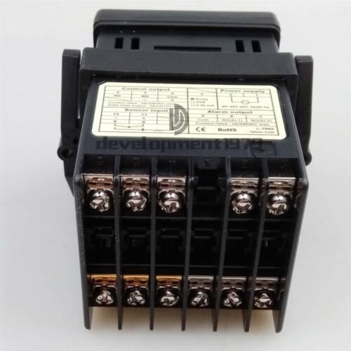 1PCS New NT-48R FOTEK temperature controller