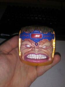 Marvel Legends Toybiz M.O.D.O.K. Build-a-Figure BAF HEAD