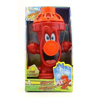 Kids Sprinkler Fire Hydrant, Attach Water Sprinkler For ...