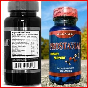 Prostate-Health-Support-Formula-CAPSULES-Supplement-Beta-Sitosterol-Saw-Palmetto