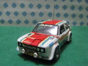 Vintage-FIAT-131-Abarth-Rally-Sanremo-1-43-Elab-base-Solido-1977