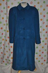 Womens Vintage Jr Coat Wellington Green 8 Chic Kashmiracle Mid Vitello Usa 7 Blue Uz4w6OH