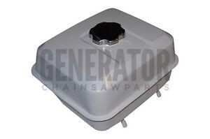 Gas Fuel Tank Metal Cap LCT USA CMXX 223 291 306 Engine Motor 223cc 291cc 306cc