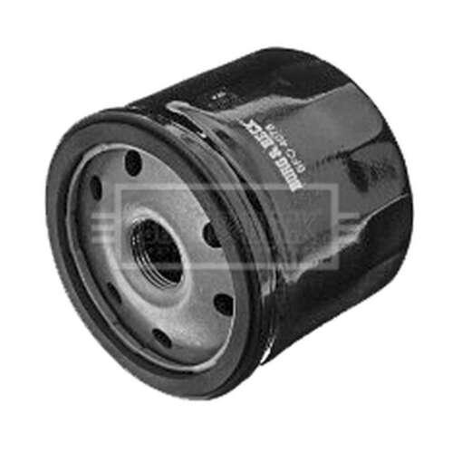 Fits Alfa Romeo 147 1.9 JTDM 16V Borg /& Beck Screw-On Spin-On Engine Oil Filter