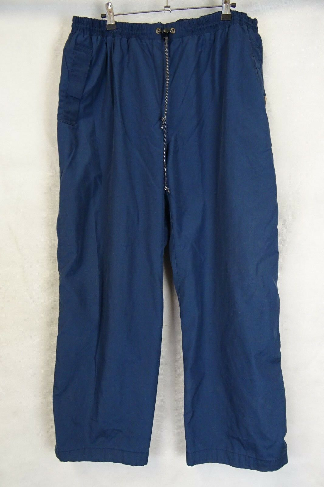 Men's Fjallraven Outdoor Trousers Hunting Combat Größe W40 L31 AA2450